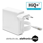 Alimentatore MagSafe 1 Apple MacBook Air 13 MB543xx/A 2008  45W