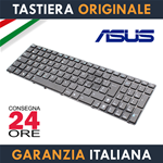 Tastiera Asus 04GNV32KIT01-3 Originale Italiana per Notebook